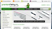 MAGAZIN ONLINE www.premiumfishing.ro